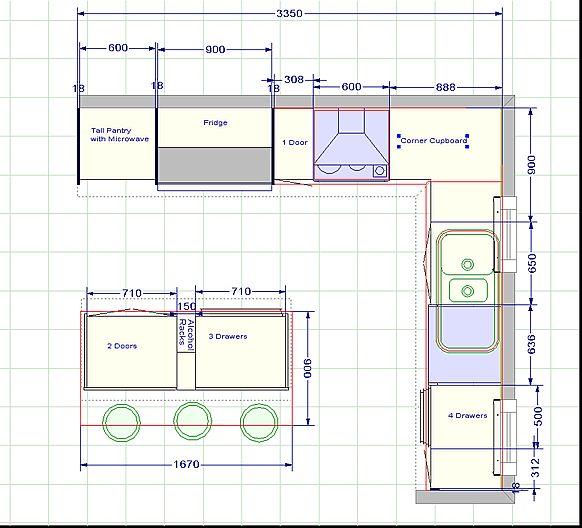 Best 25 Kitchen floor plans ideas on Pinterest  Small