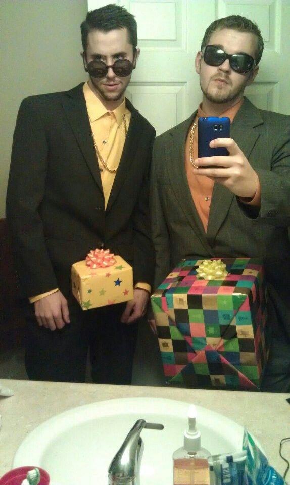 Box Costumes
