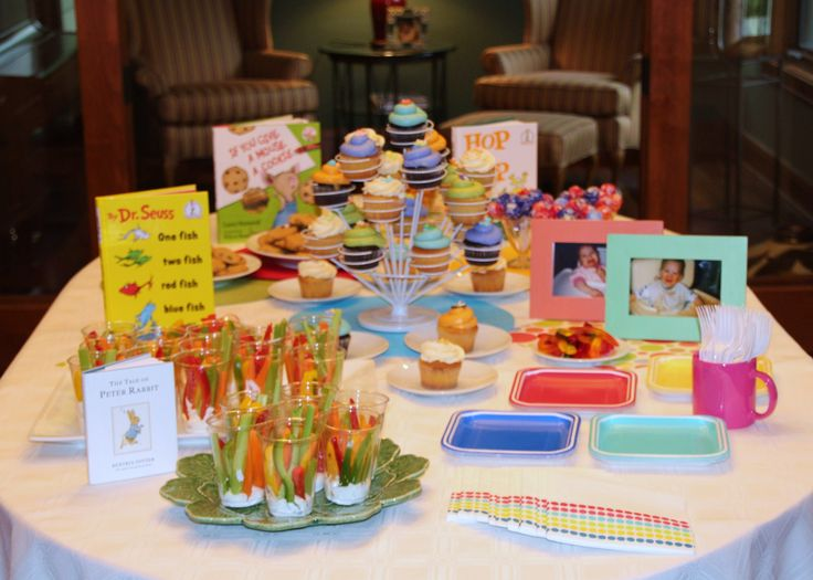 storybook theme for unknown gender baby shower pinterest