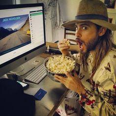 Jared Leto Vegan | Lif...