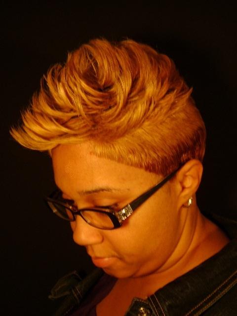 27 PIECE HAIR STYLES  I LOVE Short Hair  Pinterest
