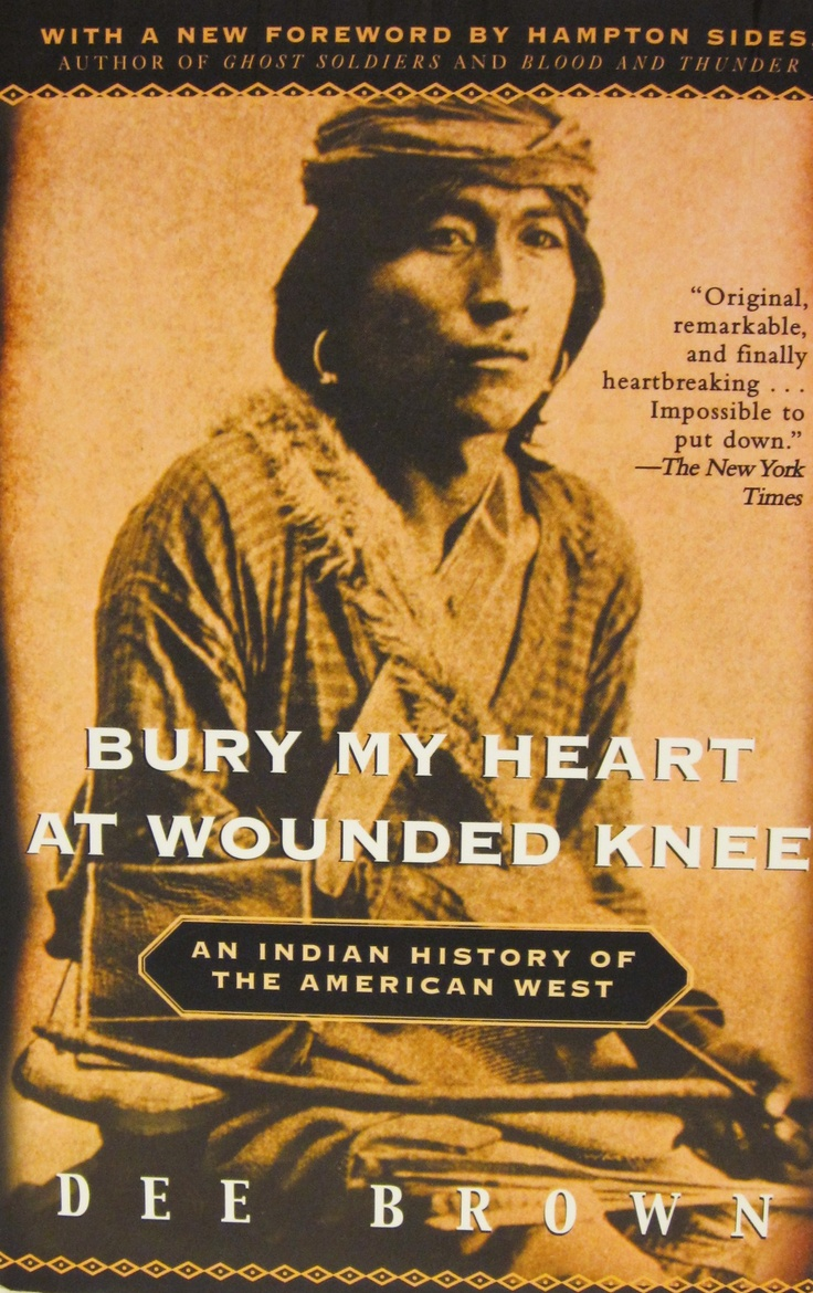 thesis statement for wounded knee Massacre at wounded knee thesis statement the wounded knee massacre symbolizes not only a climax of a clash of heritage but furthermore the end of the american frontier.