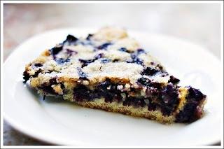 Blueberry Lemon Coffee Cake   Cakes and Cupcakes   Pinterest