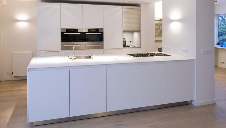 Keuken Waalwijk : Keukenstudio Jac Aarts Waalwijk - bulthaup b3 ...