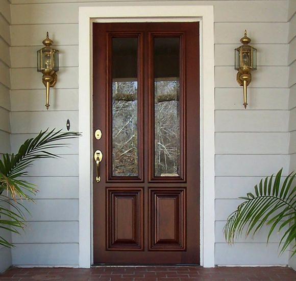 Front Door New Casa Pinterest