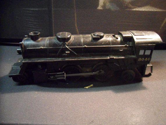 O27 gauge track