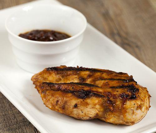 Cola-Barbecue Chicken