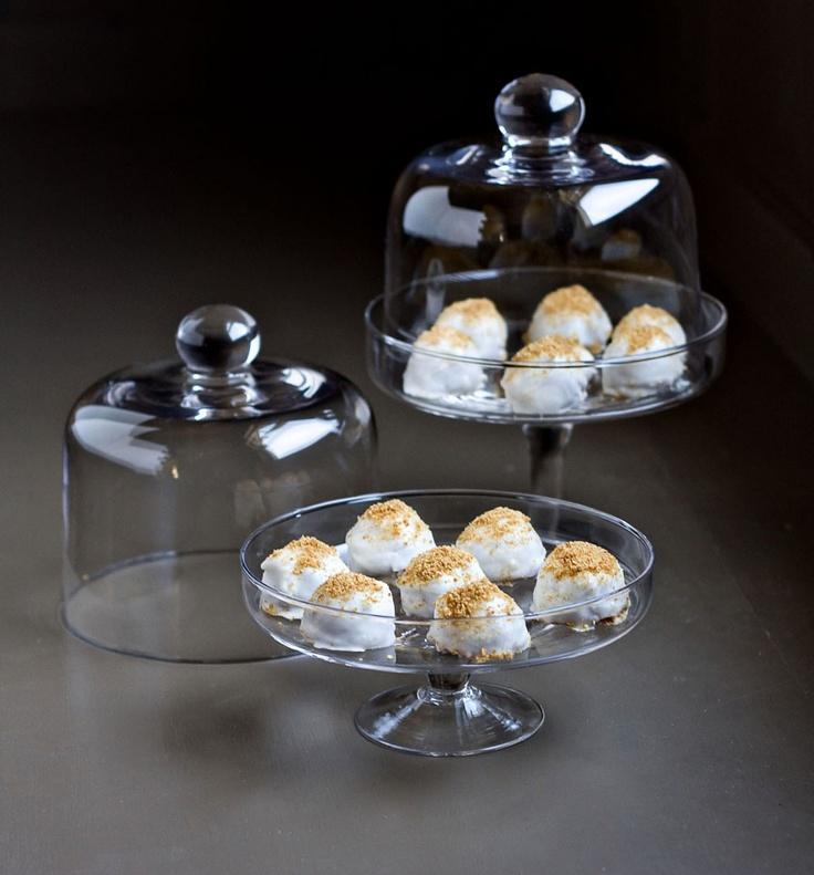 Pumpkin Cream cheese truffles | ♥sugarplums♥ | Pinterest