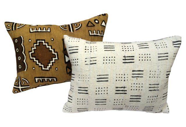 Custom pillows made