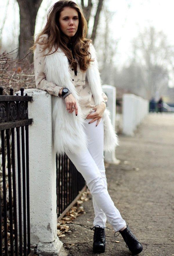 Winter Fashion (5