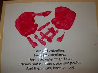 valentine art ideas for elementary students