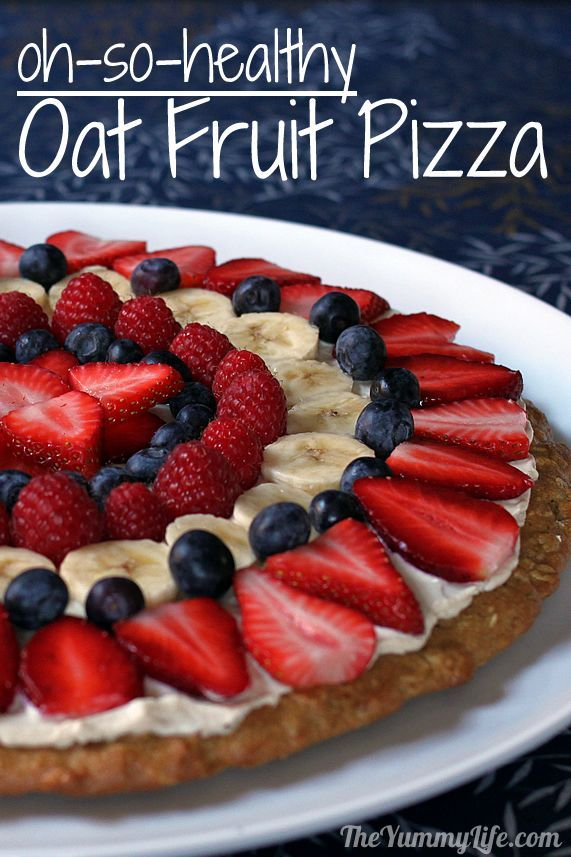 fruit pizza healthy fruit cake recipe honey