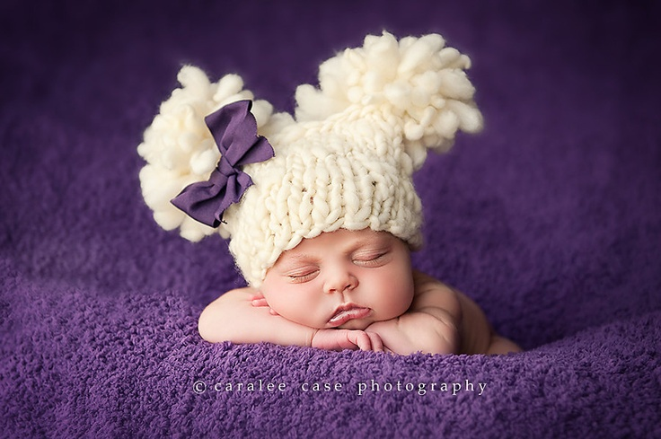 Child s Knit Hat Pattern Bulky Yarn : Pinterest