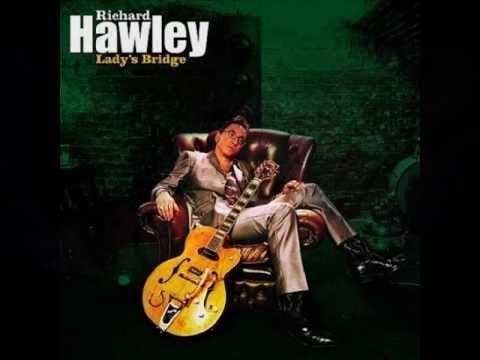 richard hawley valentine album