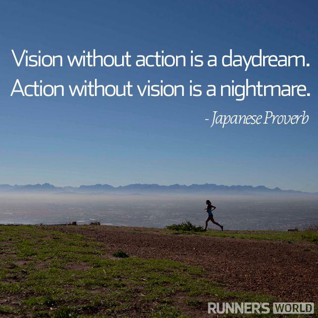 motivational running quotes set goals get motivated