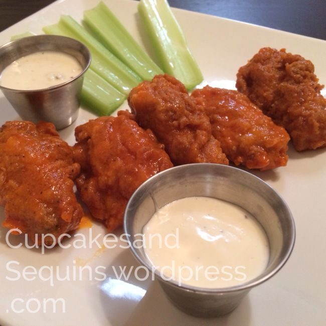 Restaurant Style Buffalo Wings, Probably the best wings you'll ever ...