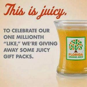 orange juice