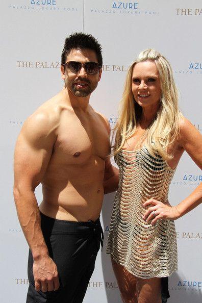 Tamara Barney & Eddie Judge