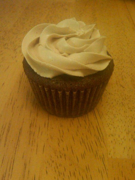 Rum and Coke Cupcakes | Recipes | Pinterest