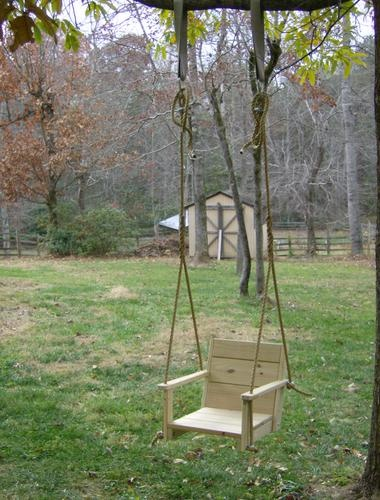 Pin by wood tree swing on shop online support small Wood tree swing and hanging kit