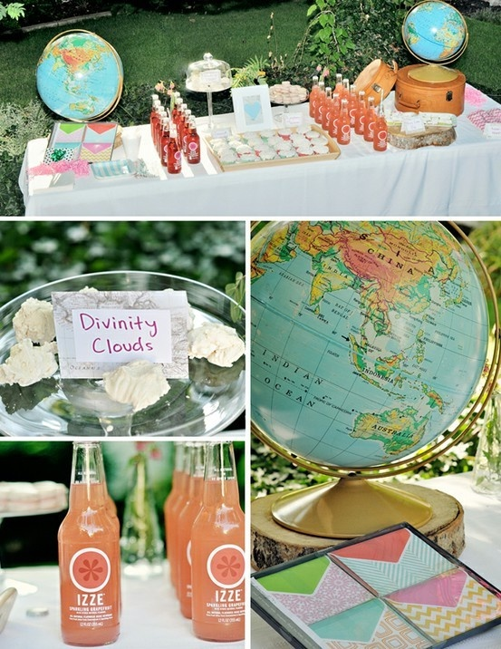 going away party | anniversary party ideas | Pinterest