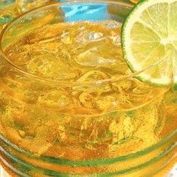 Bajan Rum Punch | Mmm Mmm Good | Pinterest