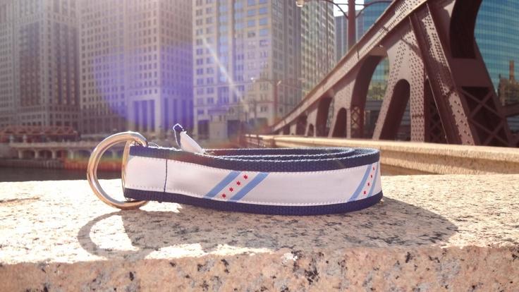 Chicago belt!