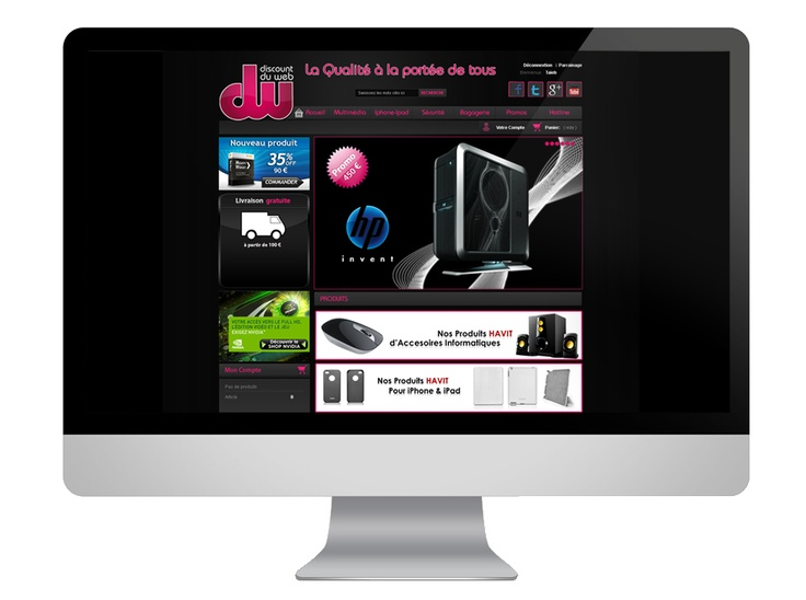 site de vente en ligne specialis dans la vente de materiel informatique accessoire s curit. Black Bedroom Furniture Sets. Home Design Ideas