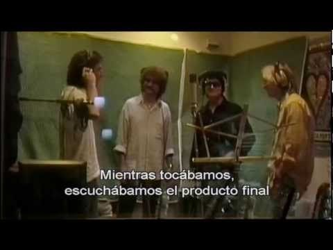 video traveling wilburys line subtitul