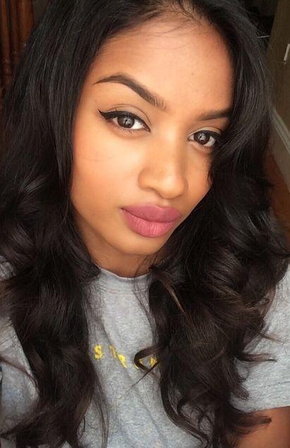 Eyebrows on fleek! | Hairstyles | Pinterest