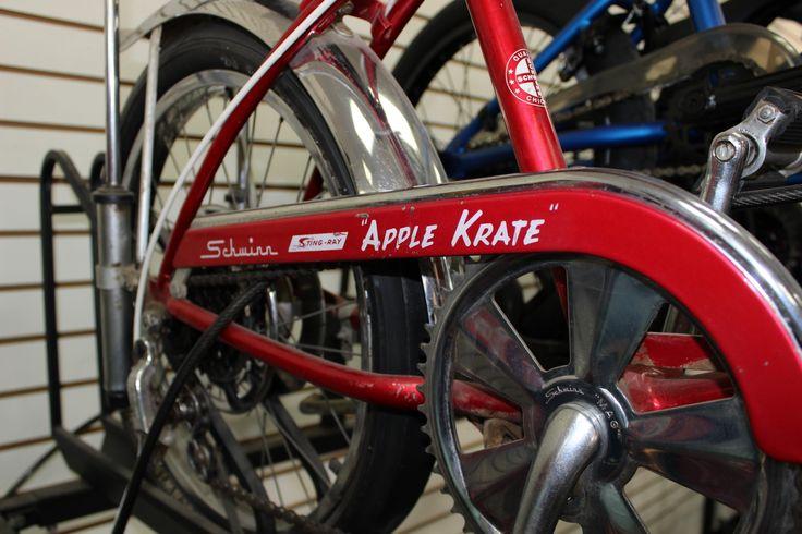 Vintage Schwinn Bike Autos Post
