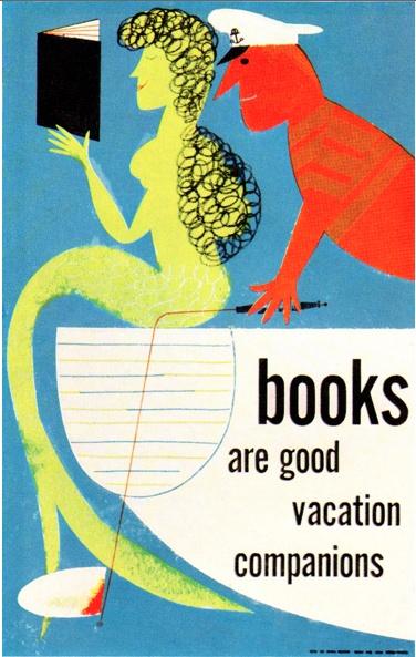 Good vacation books 2015