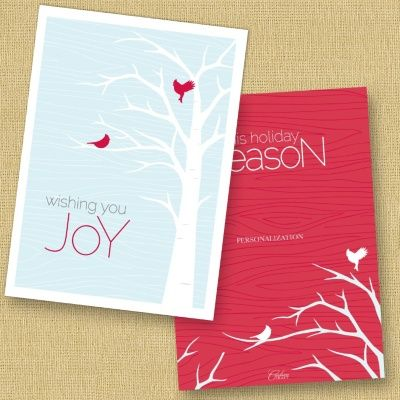 Holiday Cards Wishing You Joy Holiday Card Occasions In Print Llc Card Link Http
