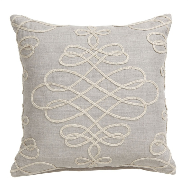 adeline pillow villa home collection gustavian pinterest