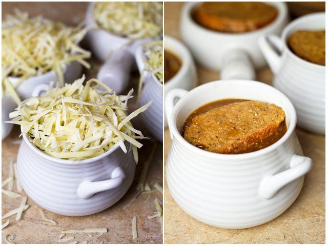 Soul Warming French Onion Soup | Recipe