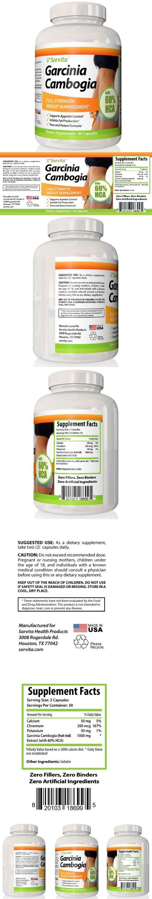 with Calcium and Potassium for Best Results. Absolutely No Fillers