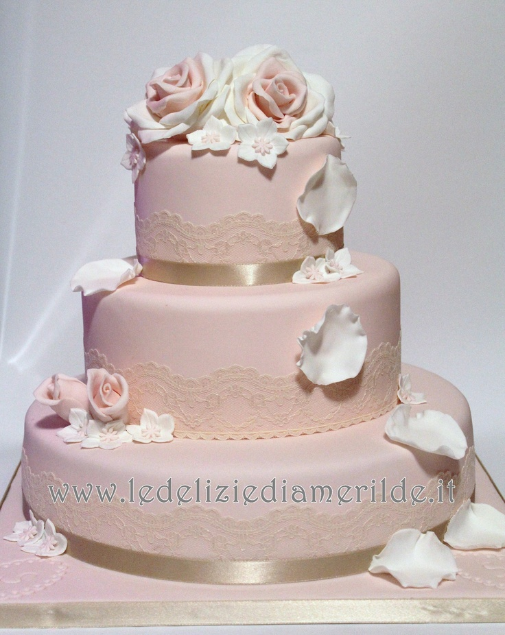 Wedding Cake Wedding Cake Pinterest