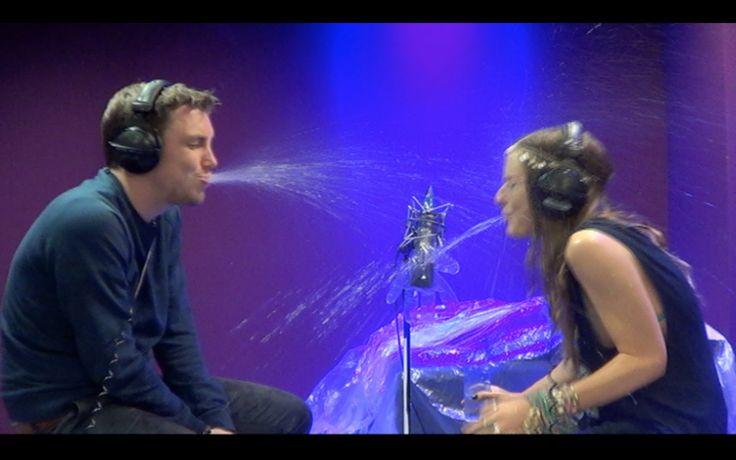 bbc eurovision radio station