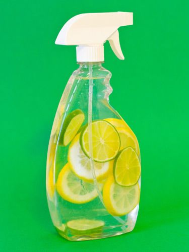 Your natural cleaners vinegar does not kill germs and flue viruses