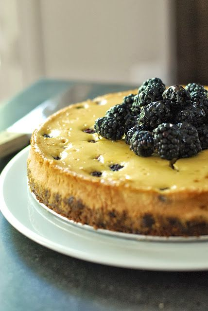 Pin by Leah Zemany on Fruity Cheesecakes | Pinterest