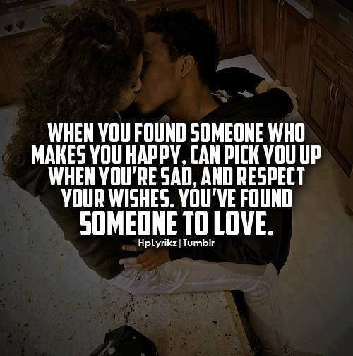 Love Quotes Teenage Couples : That special someone! :) Relationship/ Love Quotes! Pinterest