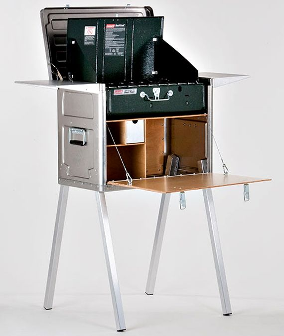 Great Coleman Kitchen Setup Products I Love Pinterest