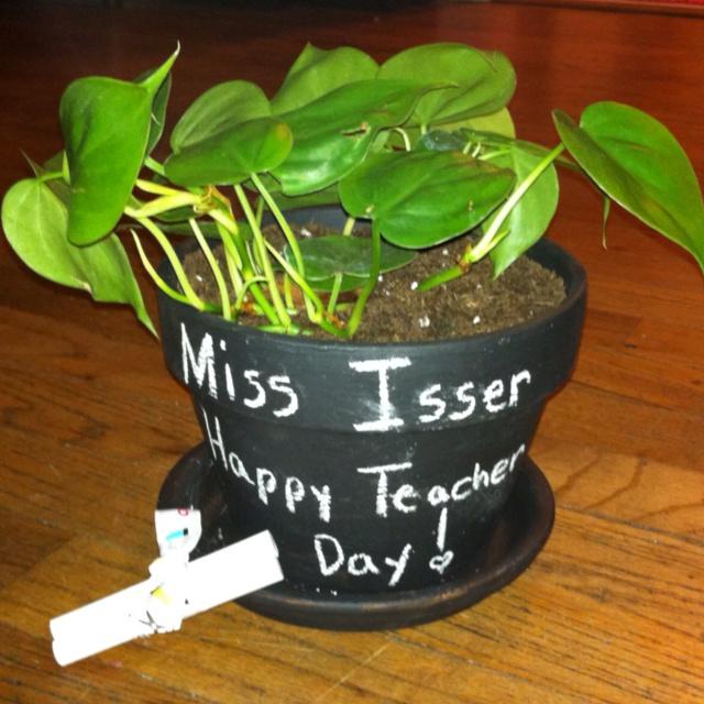 pinterest teacher appreciation | just b.CAUSE