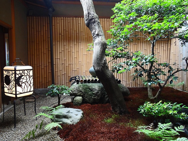 Higashiyama Shop Courtyard Garden | Flickr - Photo Sharing!