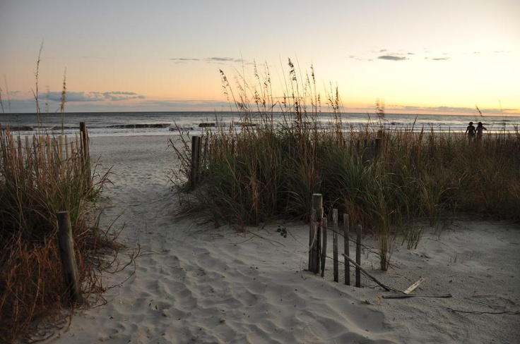 Carolina Dunes North Myrtle Beach
