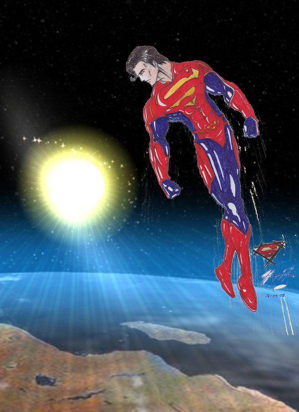Супермен  Википедия