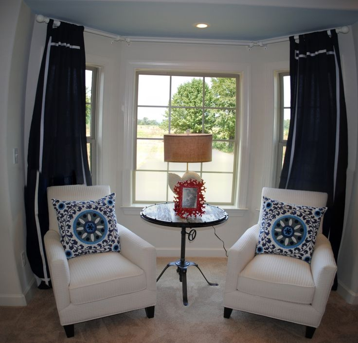 Sitting area in master bedroom master bedroom ideas for Master bedroom with sitting area designs