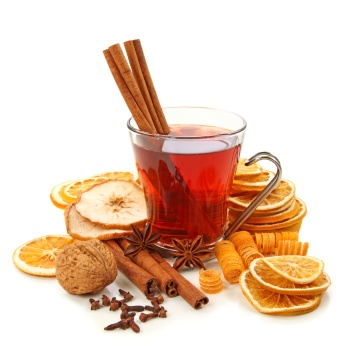 French Chaud Vin...awesome mulled wine! | Orange & Brown / Beige | Pi ...