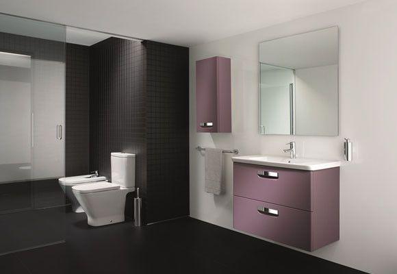 Muebles De Baño Roca:Muebles de baño, de Roca
