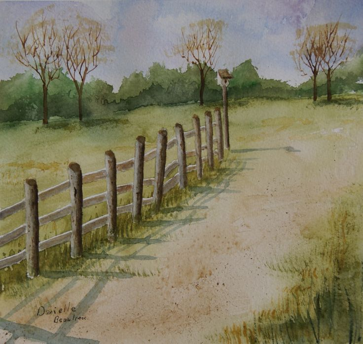 Image Result For Danielle Fence
